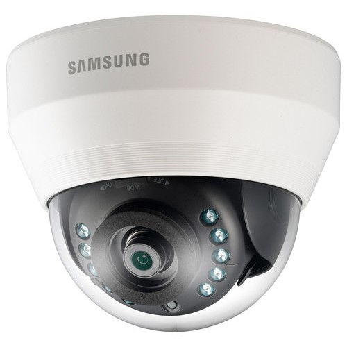 Pleasanton Business Security Cameras