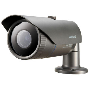 Samsung Business Security Cameras